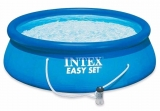 INTEX 28122 EASY SET 305x76cm + filter