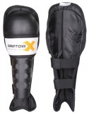 Raptor-X Street Hockey Shin guards sr