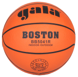 Gala Boston BB5041R basketbalová lopta č. 5