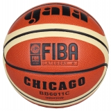 Gala Chicago BB6011S basketbalová lopta č. 6