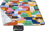 SPOKEY PICNIC TODDLER 170x130 cm