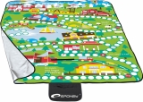 Spokey PLAYBOARD 130 x 170 cm