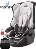 Caretero ViVo 2017 black