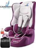 Caretero ViVo 2017 purple