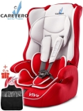 Caretero ViVo 2017 red