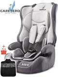 Caretero ViVo 2017 graphite
