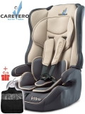 Caretero ViVo 2017 beige