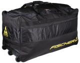 Fischer Goalie Wheel bag SR