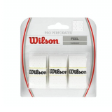 Wilson Pro Overgrip Perforated 3ks