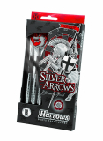 Harrows Steel Eric Bristow - 24R