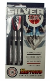 HARROWS T17 SOFT SILVER ARROW 18g