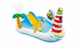 Intex 57162 Fishing FUN 218 x 188 x 99 cm