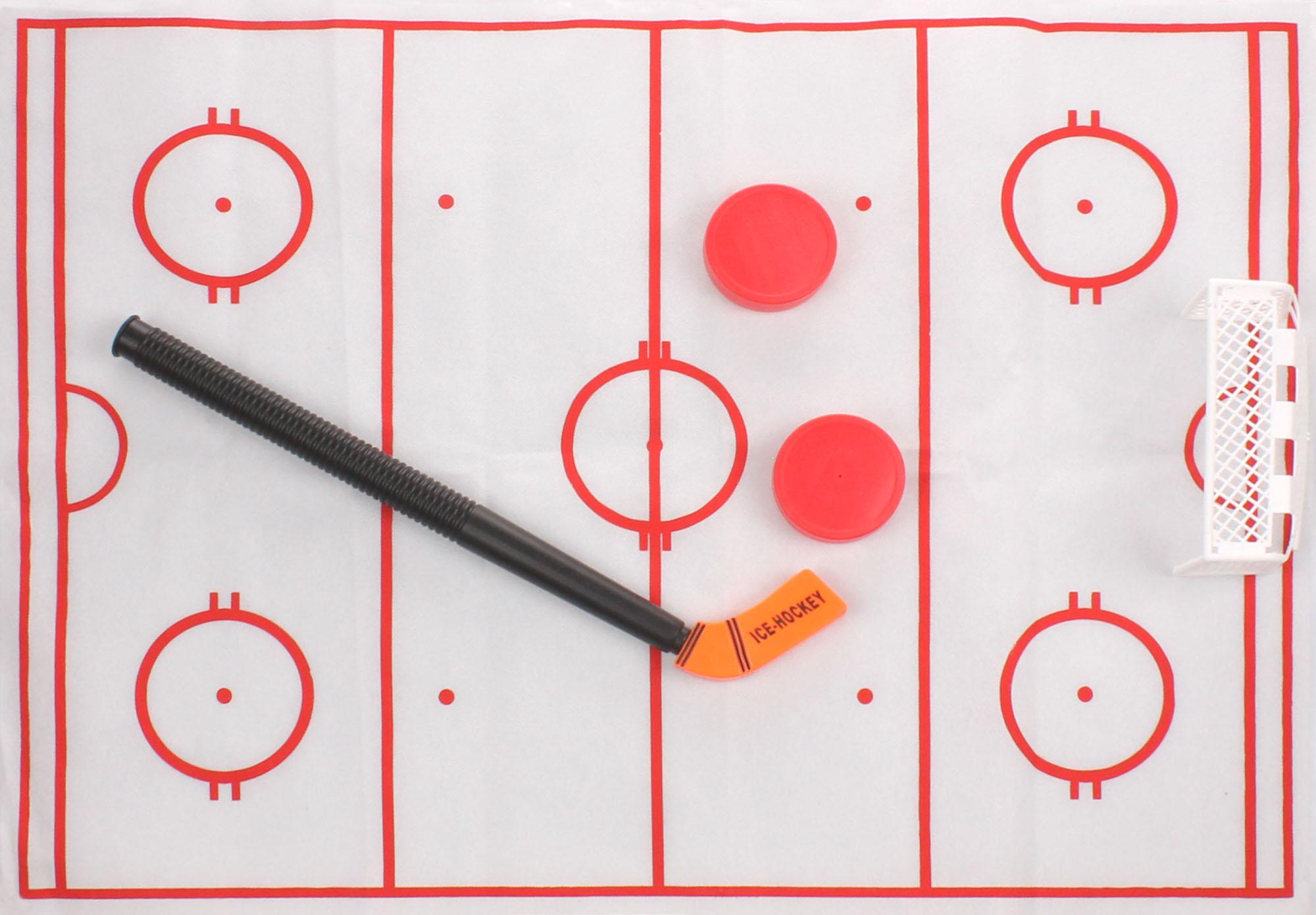 Toilet Hockey stolný hokej (TOILET HOCKEY STOLNý HOKEJ)