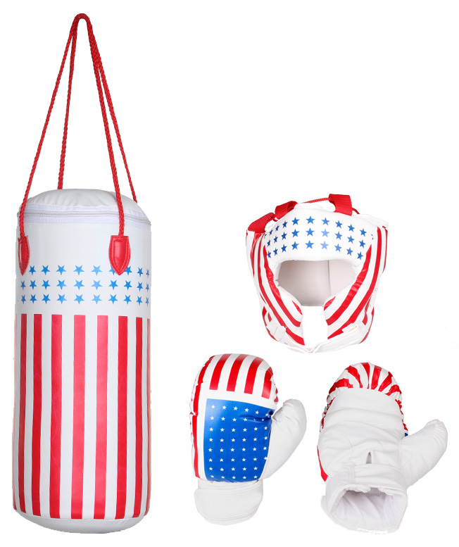 Mini boxing set Junior