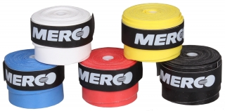 Merco Team overgrip omotávka tl. 0,75mm
